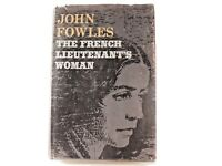 Good! The French Lieutenant's Woman: by John Fowles (Second Printing HC)