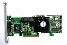 Areca ARC-1220 PCIe x8 SATA II Controller Card RAID 0 1 1E 3 5 6 JBOD MultiLayer