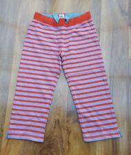 Mini Boden niña Favourite Corto Pantalones De Chándal stripes. Tamaño 9 años.