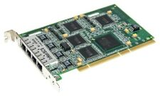 HP PCI 4-port 100base-tx A5506-60102 A5506b Quad Port 4p