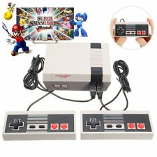 Mini Classic NES Game Machine Retro TV Game Console 500 Built-in Games 2 Control