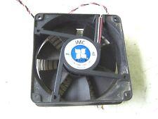 """Computer Cooling Fan 4 5/8"""" 120 mm. 12 VDC Case Fan"""