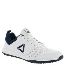 Reebok Men's CXT Shoe Training Sneaker, White, Size 11