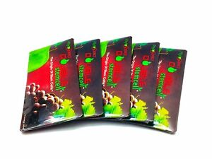 5 x PhytoScience Double Stemcell Stem Cell Anti Ageing Apple Grape Swiss Quality