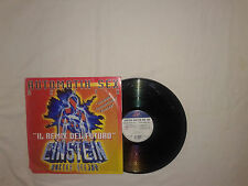 "Einstein Doctor Dee Jay – Automatik Sex Remix -Disco Mix 12"" Vinile ITALIA 1994"