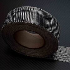 CARBON FIBRE TAPE 250gm/m² 50mm (NEW PRODUCT) - Per Metre