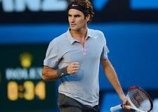 Nike Federer Australian Open 2013 Outfit (Polo/Shorts) Size M