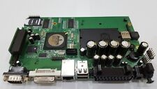 Dreambox DM 800 Motherboard Original DM800 HD with SIM - Card NEW
