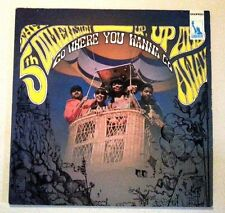 The 5th Dimension Import LP Playtested LBS830381 Go Where You Wanna Up And Away