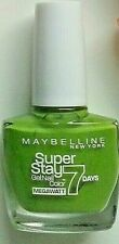MAYBELLINE NEW YORK VERNIS SUPER STAY LIME ME UP 660