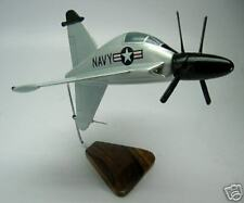XFY-1 POGO Convair XFY1 Airplane Desktop Wood Model Regular Free Shipping