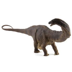 Apatosaurus Dinosaur Action Figure Model Toy