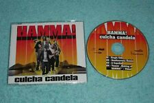 Culcha Candela Maxi-CD Hamma - 4-track CD incl. Remix & Video
