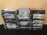 PS3 Game LOT * Playstation 3 * PICK AND GAME ON!
