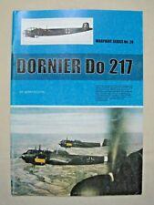 Dornier Do 217  Warpaint Series No. 24