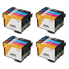 16 Ink Cartridges for Epson Stylus SX230 SX235W SX435W SX445W SX430W SX438W