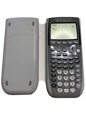 Texas Instruments TI-84 Plus Silver Edition Graphing Calculator - Fair Condition