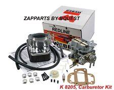 BMW 2002,2002 TII  Carburetor Kit REDLINE K 8205, Carburetor Kit