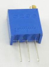 1 * Bournes 10K 0.5W 25 Turn 10% 11mm Linear POTENTIOMETER preset variable PCB