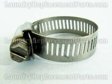 "3/4"" X 1 1/2"" Water Hose Clamp Part# Cc16"