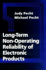 Long-Term Non-Operating Reliability of Electronic Products-ExLibrary