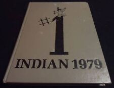 1979 Arkansas State University ASU Yearbook JONESBORO
