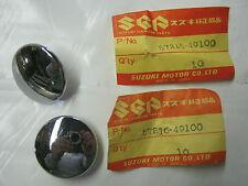 Suzuki GS425L GS550L GS850L GS1000L GS1100GL NOS GRIP END SET 79-84
