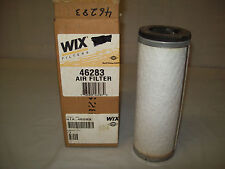 Wix Air Filter 46283 Massey Ferguson Tractors Perkins Engines