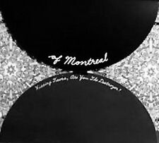 Of Montreal CD. Hissing Fauna, Are You the Destroyer? [Digipak]