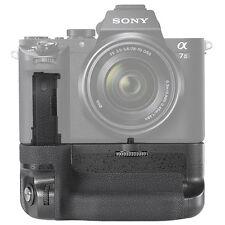 Meike MK-A7II Battery Grip per Sony A7 II A7R II Equivalente VG-C1EM impugnatura