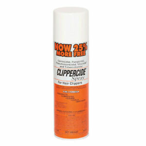 Clippercide 72130 Aerosol Spray - 15oz