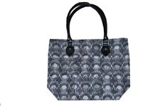 Indian Bag Backpack Bag Boho Tote Bag Canvas Ethnic Printed Bag Travel Back Pack