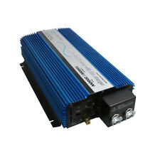 AIMS Power PIC100012120S 1000 Watt Pure Sine Inverter Charger Hardwire Only