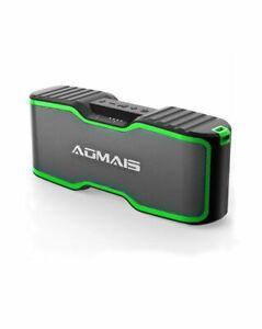 AOMAIS Sport II+ Bluetooth Speaker Portable Outdoor Wireless Waterproof 30H Play