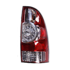 New Right Tail Light - Fits 2009-2015 Toyota Tacoma Pickup Passenger Side