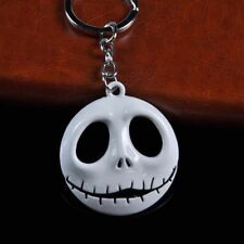 The Nightmare Before Christmas Jack Skellington Key Chains Keychain Keyring