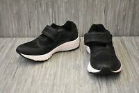 Propet One Strap WAA023M Athletic Shoe - Women's Size 5.5M, Black