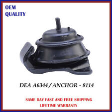 For 87-96 Nissan Pathfinder Pickup 3.0L Engine Motor Mount 6344 6344 M578