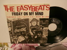 "the easybeats""friday on my mind""ep7""or.fr ua:36.106.biem."