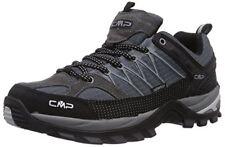Cmp Rigel Scarpe da Trekking Medio Uomo Grigio (grau (grey U862)) 45