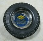 Vintage 1940's/50's Good Year Tires Ashtray Benjamin Franklin TV & Appliance NJ photo