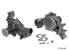 Engine Water Pump-GMB WD EXPRESS 112 09020 630