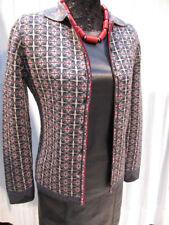 Manteaux et vestes gris en laine pour femme taille 40
