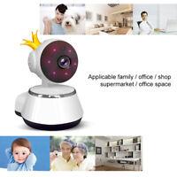 WIFI Wireless Pan Tilt Security IP Kamera CCTV Nachtsicht Cloud Storage
