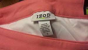 IZOD Golf Women's Skirt Size 2(D12)
