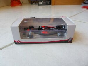 Mclaren Honda MP4-30 Fernando Alonso Spanish Gp #14 2015 1/64 Spark Y050 F1