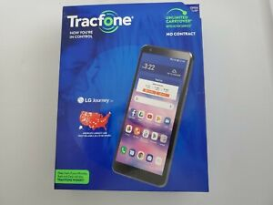 Tracfone LG Journey LTE