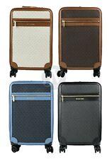 La nueva firma de grandes viajes Michael Kors Trolley maleta Rodante llevar en el bolso