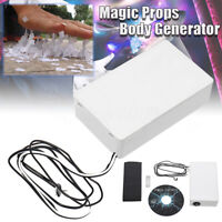 Electric Touch Power Experts Magnetic Control Mentalism Magic Tricks Street Prop