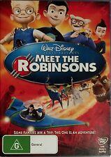 Meet The Robinsons (DVD, 2007)   Disney